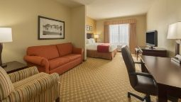 Room COUNTRY INN SUITES PORT ORANGE DAYTONA