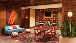 Buitenaanzicht Four Points by Sheraton Nashville - Brentwood
