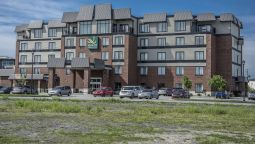 Exterior view Quality Inn & Suites Victoriaville