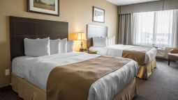 Room Quality Inn & Suites Victoriaville