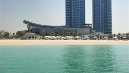 Exterior view The St. Regis Abu Dhabi