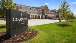 Country Inn and Suites Dover - Dover (Ohio)