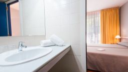 Bathroom Descartes Apartamentos