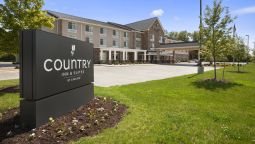 Exterior view COUNTRY INN AND SUITES DOVER