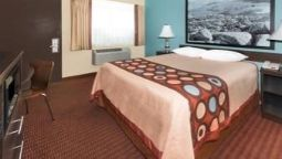 Room OK Super 8 Midwest City