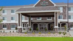 Exterior view COUNTRY INN AND SUITES MINOT