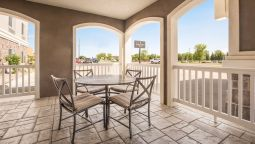 Buitenaanzicht COUNTRY INN AND SUITES MINOT