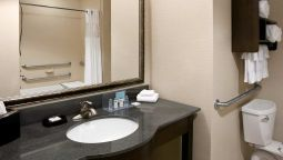 Room Hampton Inn - Suites Mansfield PA