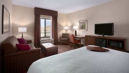 Kamers Hampton Inn - Suites Williston ND