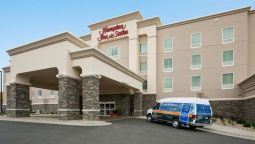 Hampton Inn - Suites Minot Airport ND - Minot (North Dakota)