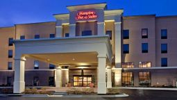 Hampton Inn - Suites Columbia-South MD - Columbia (Maryland)