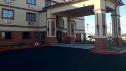 Hotel Howard Johnson Lubbock TX - Lubbock (Texas)