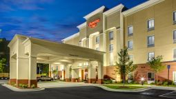 Exterior view Hampton Inn Thomson GA
