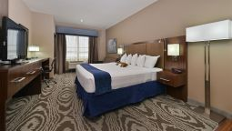 Room BEST WESTERN PLUS WILLISTON HO