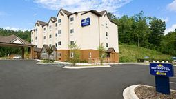 Microtel Inn & Suites By Wyndham Sylva Dillsboro Area - Sylva (North Carolina)