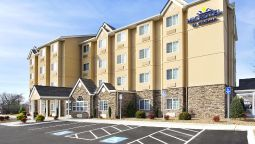 Exterior view Microtel Inn & Suites by Wyndham Shelbyville