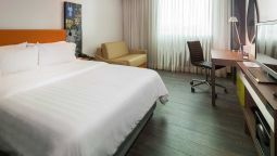 Kamers Hampton by Hilton Cartagena Colombia