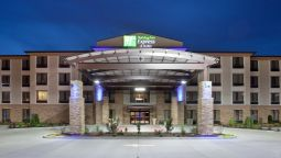 Holiday Inn Express & Suites ST LOUIS AIRPORT - St Louis (Missouri)