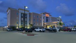 Exterior view Hampton Inn - Suites Port Aransas TX