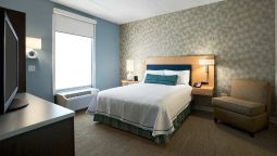 Room Home2 Suites by Hilton Nashville-Airport TN