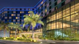 Exterior view TRYP BY WYNDHAM PANAMA AT ALBROOK MALL