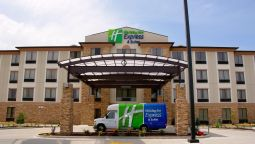 Exterior view Holiday Inn Express & Suites ST LOUIS AIRPORT