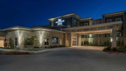 Hotel Homewood Suites by Hilton Fort Worth - Medical Center TX - Fort Worth (Texas)