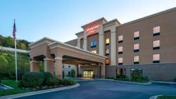Hampton Inn University Area Huntington WV - Huntington (West Virginia)