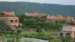 Buitenaanzicht Jaipur Tree of Life Resort & Spa