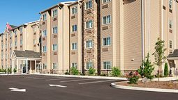 MICROTEL INN & SUITES BY WYNDH - Wilkes-Barre (Pennsylvania)