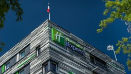 Holiday Inn Express STRASBOURG - CENTRE - Strasbourg