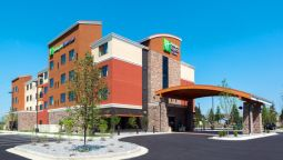 Exterior view Holiday Inn Express & Suites BUTTE