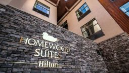 Buitenaanzicht Homewood Suites by Hilton Durango CO