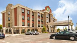 Buitenaanzicht Holiday Inn Express & Suites SAN ANTONIO SE BY AT&T CENTER