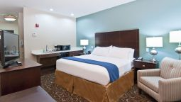 Room Holiday Inn Express & Suites SAN ANTONIO SE BY AT&T CENTER