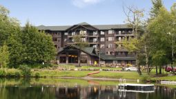 Buitenaanzicht Hampton Inn - Suites- Lake Placid NY