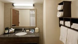 Kamers Hampton Inn - Suites- Lake Placid NY