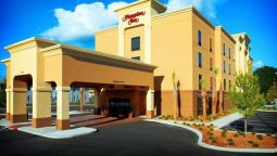 Hampton Inn Crystal River FL - Crystal River (Florida)