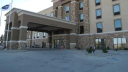 Exterior view Hampton Inn - Suites Jamestown ND
