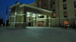 Hampton Inn - Suites Jamestown ND