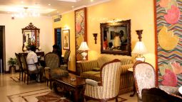 SURYANSH HOTELS & RESORTS - Bhubaneshwar