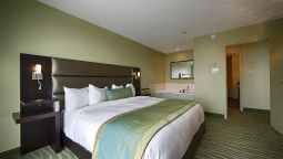 Room BEST WESTERN PLUS HTL LEVESQUE