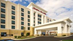 Hampton Inn - Suites Chattanooga TN