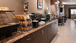 Microtel Inn & Suites by Wyndham Cotulla - Cotulla (Texas)