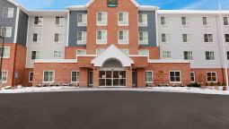 Hotel Homewood Suites by Hilton Southington CT - Southington (Connecticut)