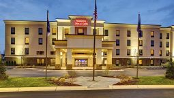 Hampton Inn - Suites Lansing MI - Lansing (Michigan)