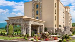 Hampton Inn - Suites Williamsport-Faxon Exit PA