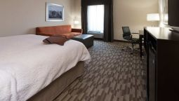 Kamers Hampton Inn - Suites Albuquerque North-I-25 NM