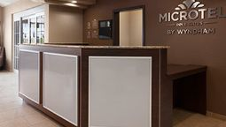 Exterior view Microtel Inn & Suites by Wyndham Cotulla