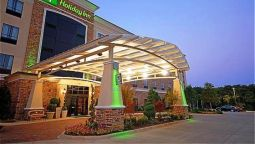 Exterior view Holiday Inn AUSTIN AIRPORT
